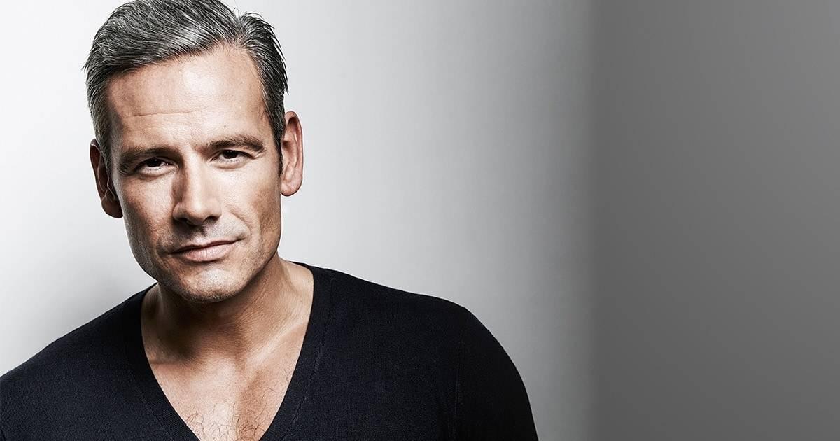 Graue Haare: Männer, so geht Klasse | LORÉAL MEN EXPERT