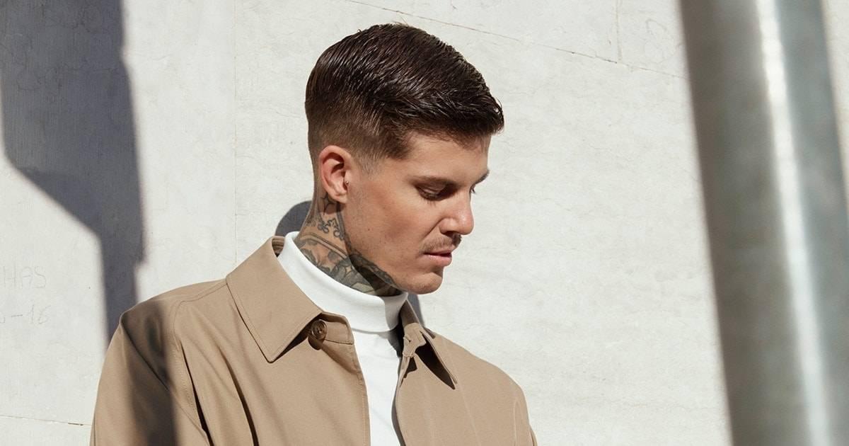 Männer für kurze haare Cute Frisuren
